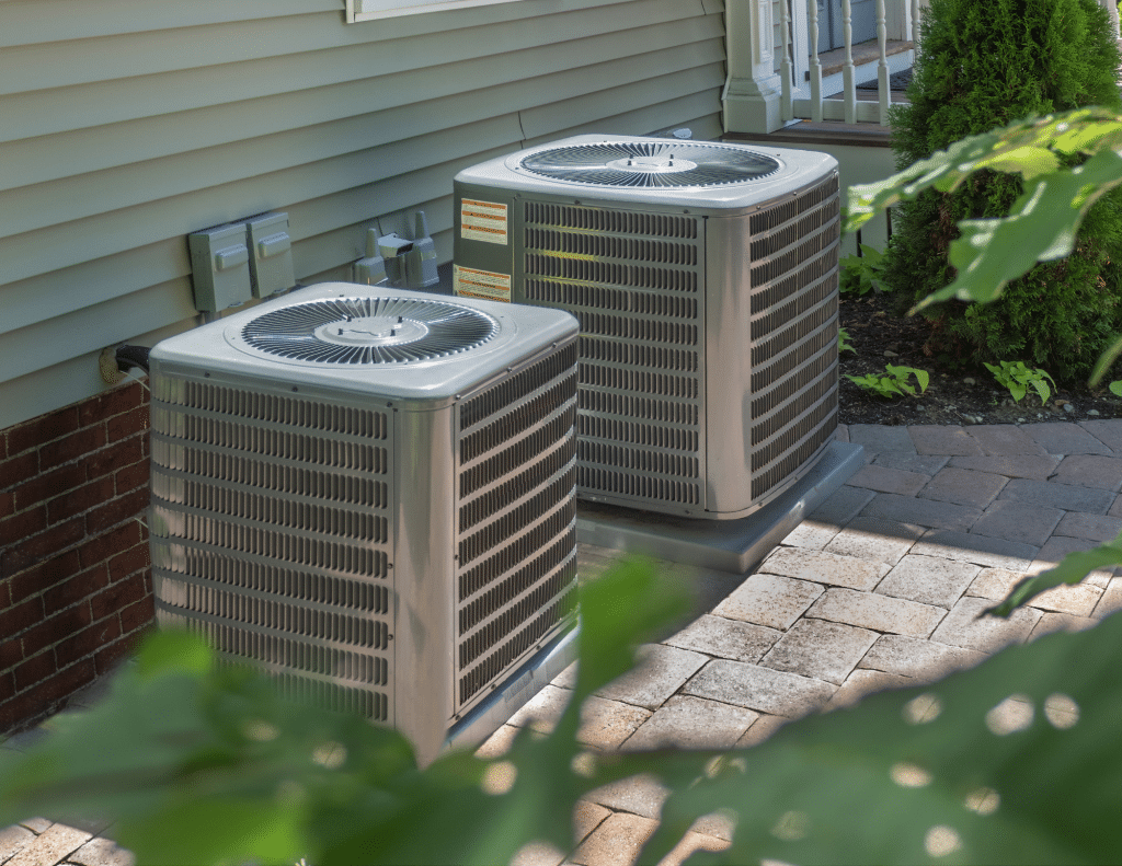 Upgrading your HVAC is a high return home improvement