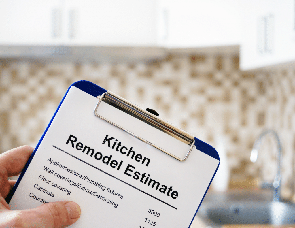 Remodeling your kitchen can add a lot of value to your home