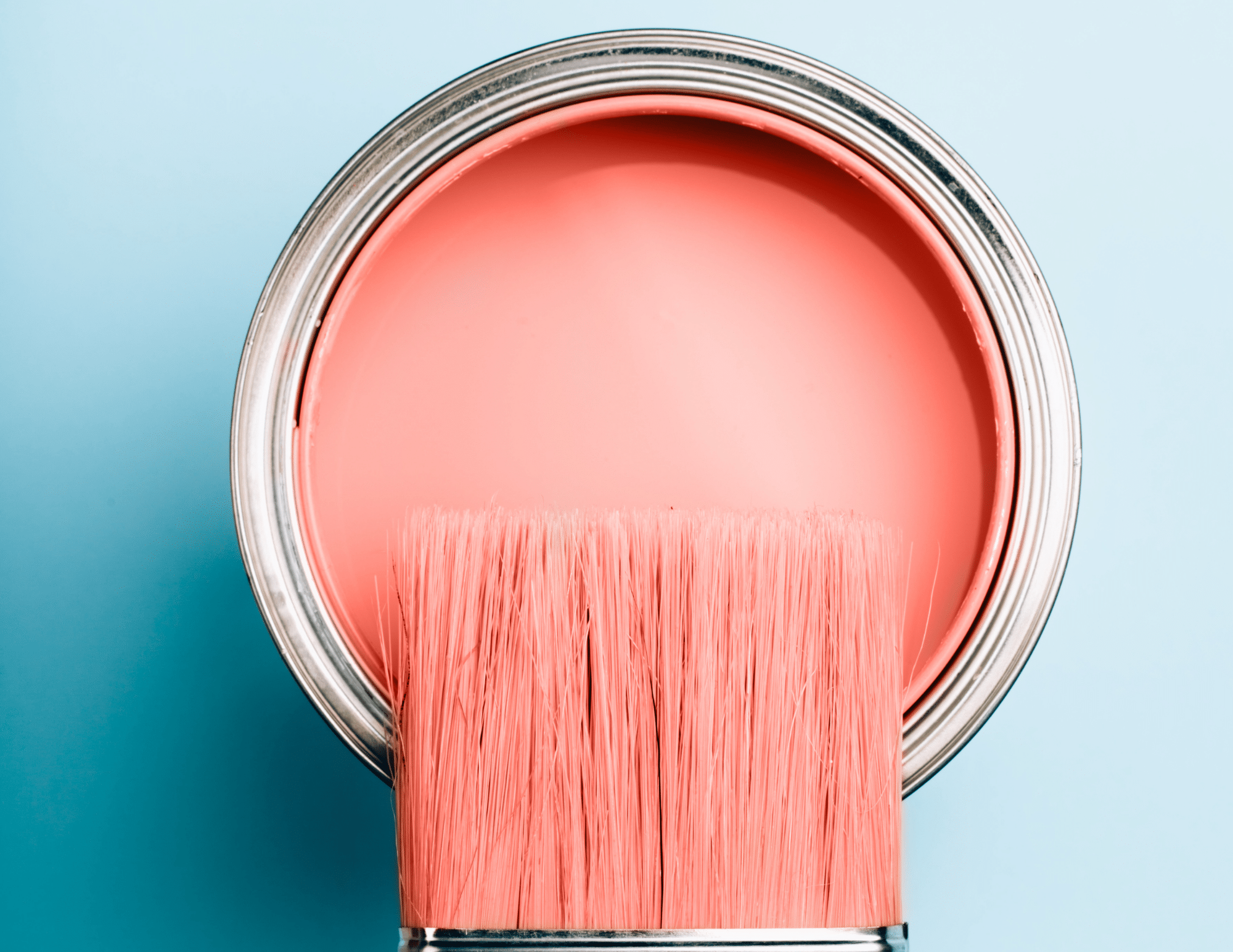 Is it cheaper to paint your home