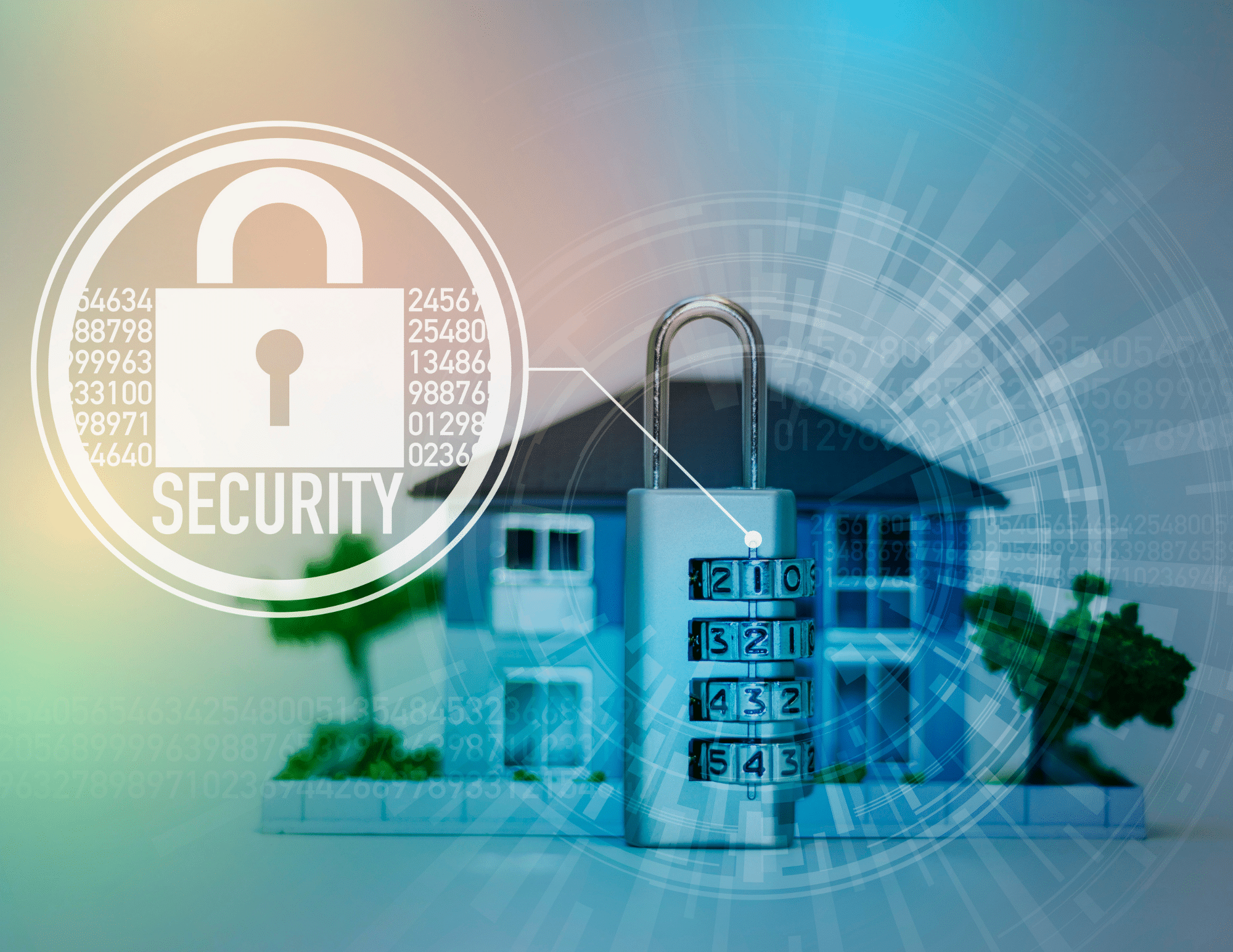 Is a home security system worth it